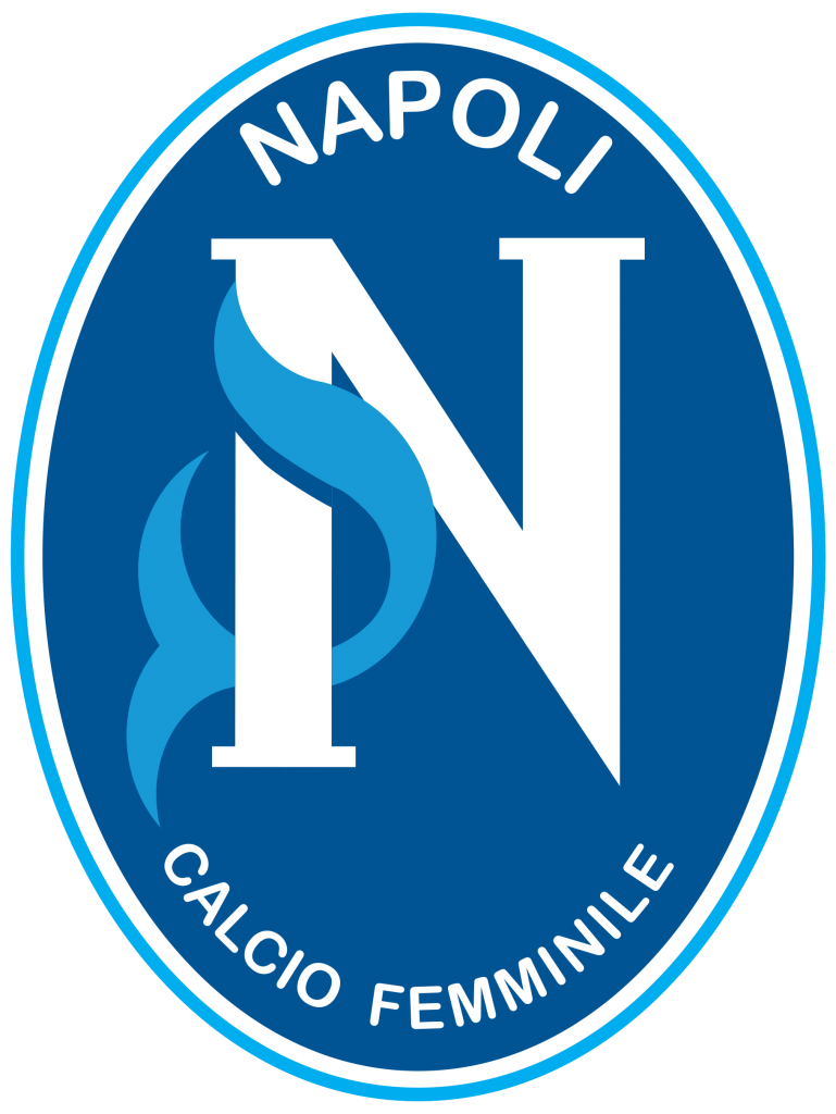 Napoli Femminile shop online